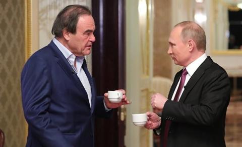Что не так с глобальным бунтом России