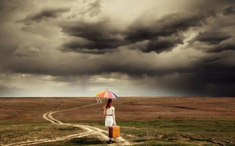 5 предупреждающих знаков, что вы идете по неверному пути жизни