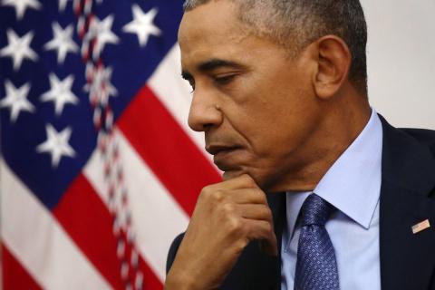 Обама подвёл итоги президент…