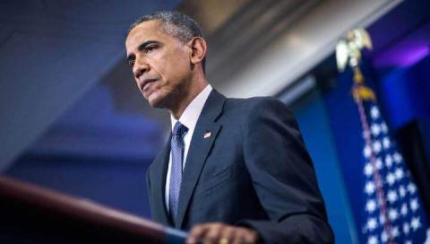 Обама пошел против ЕС: грозит торговыми квотами