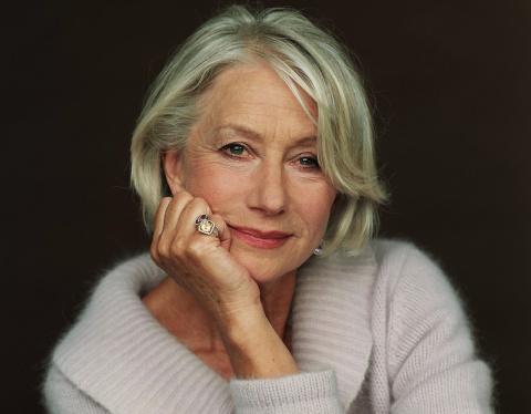 Хелен Миррен: С возрастом я явно перестала переживать о том, как я выгляжу, и что обо мне думают