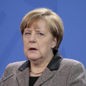 Меркель оценила перспективы …
