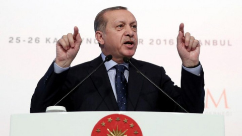 Анкара выбирает Москву. Зачем Эрдоган сливает США?