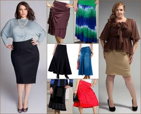 Шьём юбки на любой вкус. Часть 1