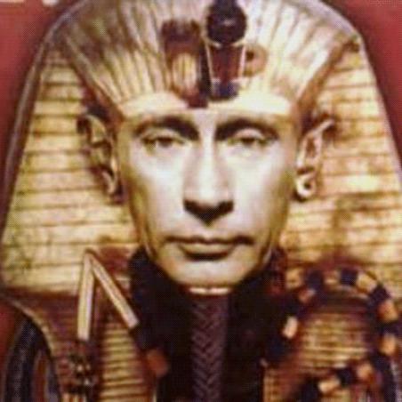 Путин сам себя разоблачил, о…