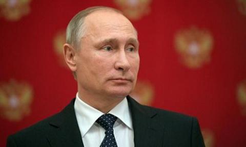 Путина просят вмешаться в си…