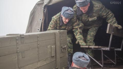 Донецк сообщил о готовности …
