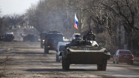 Немецкий политик: изолировав Россию, Запад только усилит «неповиновение» Москвы