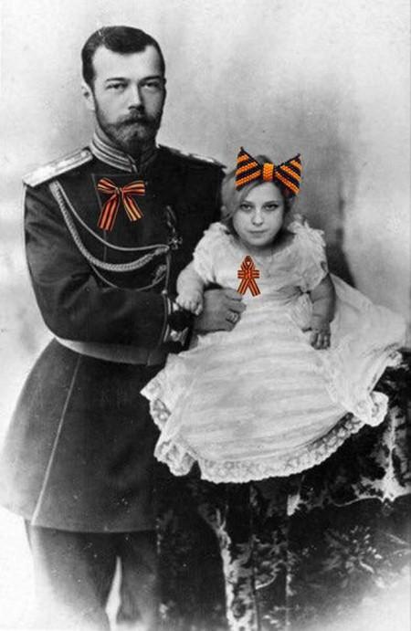 Почему прокурор Няша любит Николая II
