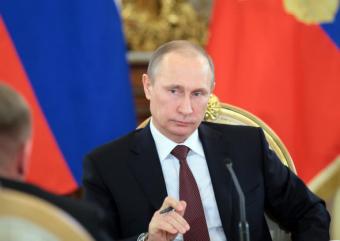 """Путин: От """"друзей"""" из США мо…"""