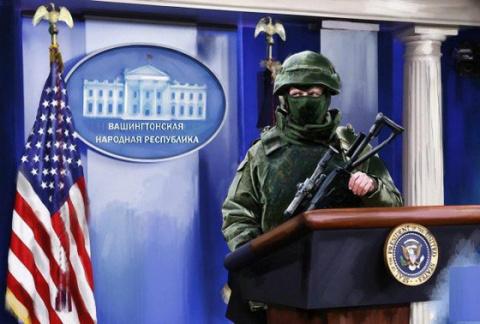 Если бы Россия хотела войны …