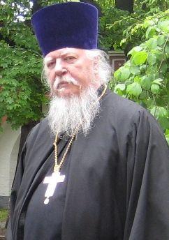 О. Димитрий Смирнов. Угрозы экуменизма не существует