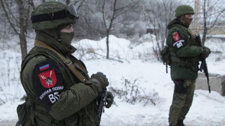 В Кремле рассказали, как Россия влияет на ЛНР и ДНР