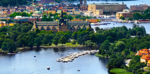 Жизнь ради будущего или Шведский подход к устойчивому развитию