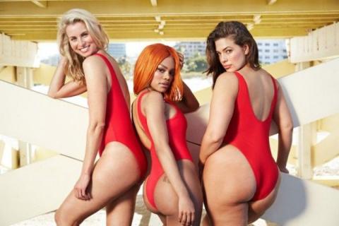Создан универсальный купальник, который подойдёт женщинам с любой фигурой