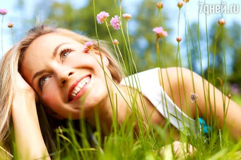5 простых шагов к счастью