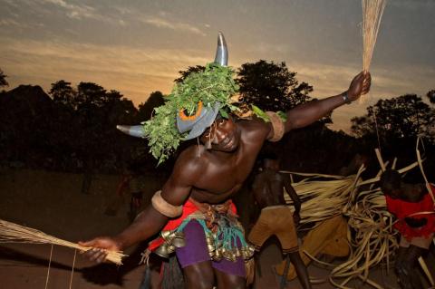 Гвинея-Бисау: страна повышен…
