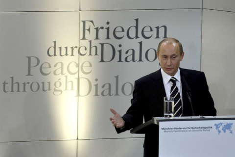 Президент России не намерен …