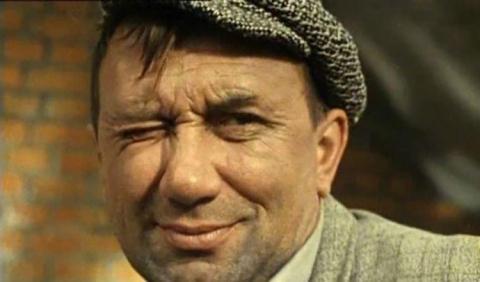 10 советских актеров, умерши…