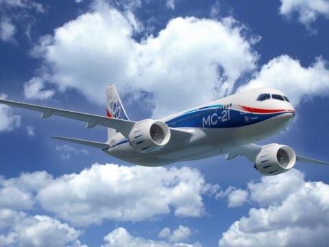 «Убийца» Boeing и Airbus под…