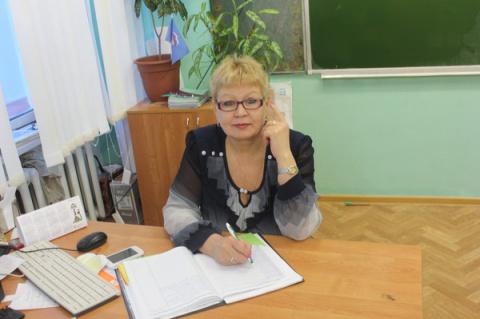 Валентина Костик