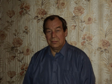 Владимир Трофимов (личноефото)