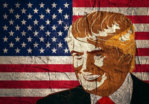 Америка вносит раскол в тран…