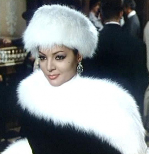 Марина Я (Королёва)