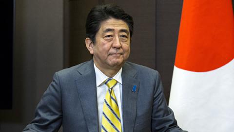В Японии пояснили, почему премьер не поддержал удар США по Сирии