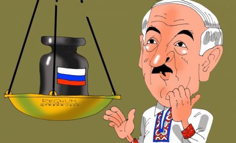 Власти Белоруссии запретили …