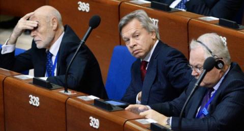Пушков высмеял заявление Обамы на ассамблее ООН о России