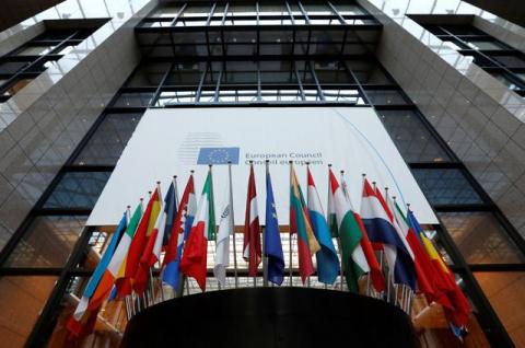 Украине официально закрыли дорогу в Евросоюз