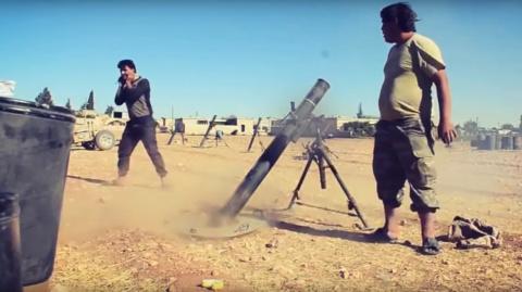 Сирия новости 18 ноября 07.0…
