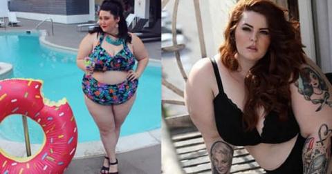 15 самых толстых моделей в мире