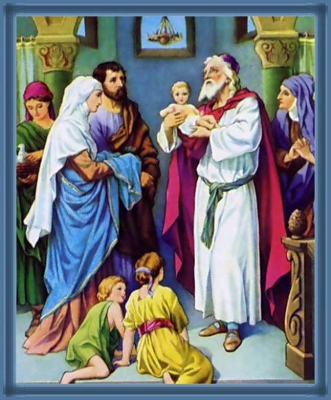 Сретение Господне: история, смысл Великого праздника