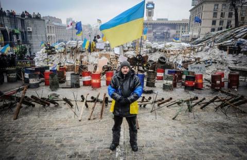 Украина: требуются профессио…