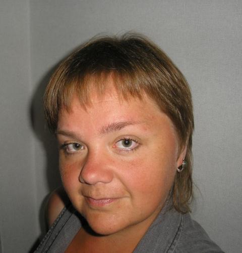 Оксана Нештукова (личноефото)