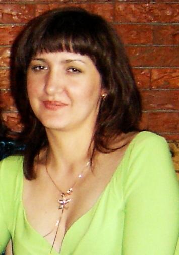 Ирина Талалай