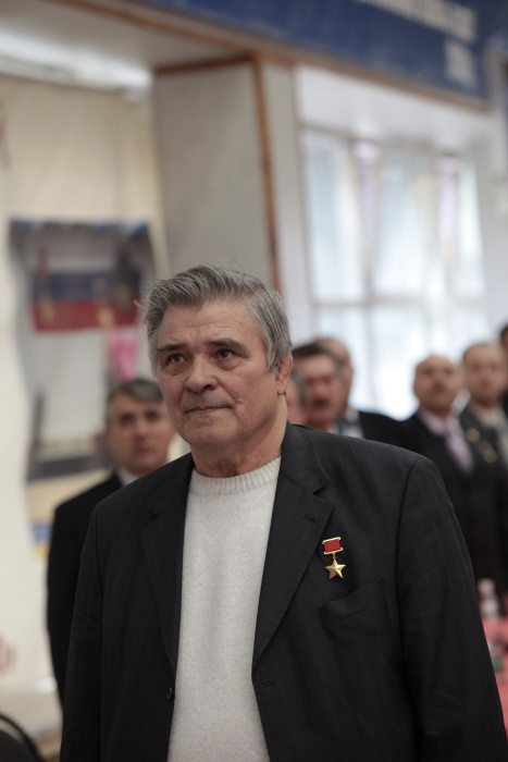 Попрядухин Александр Иванови…