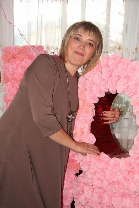 Светлана Афанасьева (Куклина)