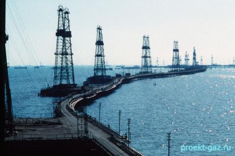 Азербайджан сократил добычу нефти на 9%, а газа — на 5%