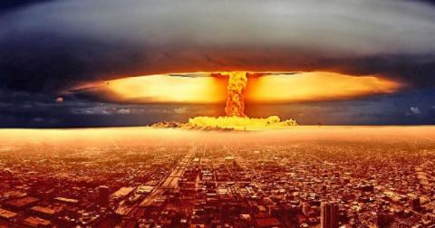 ООН готовится запретить ядер…