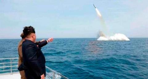Ракетный «пукан» нации