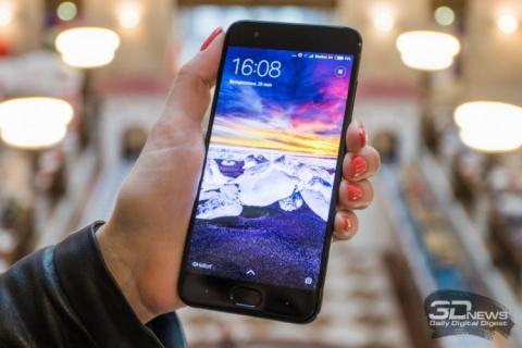 Смартфоны Xiaomi приглянулись россиянам