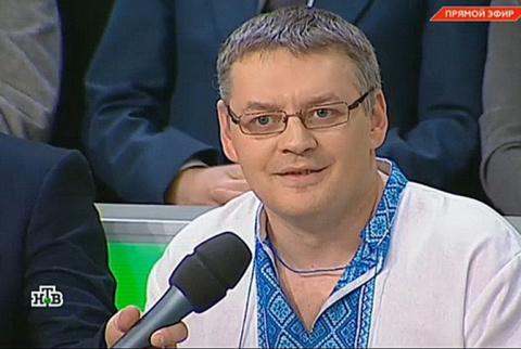 Дмитрий Суворов: Наденешь вы…