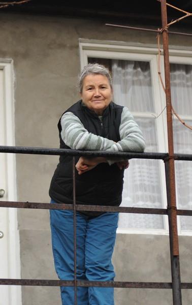 Зинаида Филимонцева