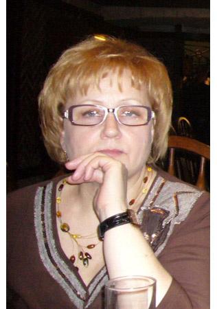 Валентина Мирошник
