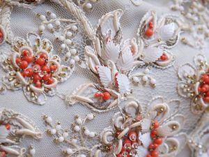 Вышивки высокой моды как средство от депрессии
