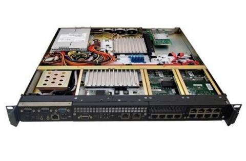 «Росэлектроника» создала импортозамещающую серверную платформу TSP