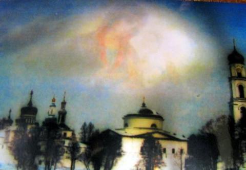 Необычное (Екатеринбург)